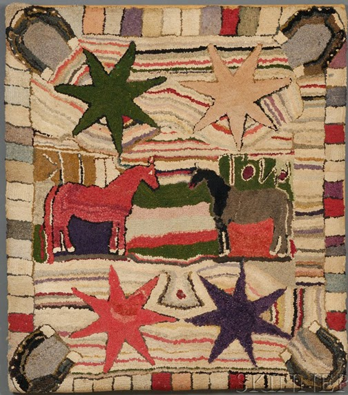 Historically Modern: Quilts, Textiles & Design: American