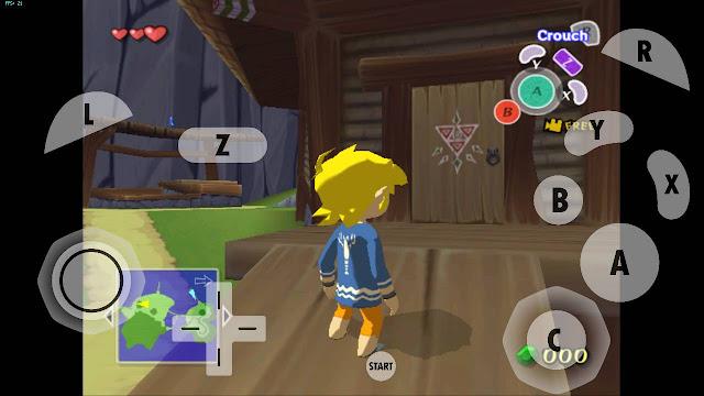 dolphin gamecube emulator