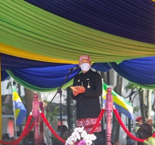 Milad HJKB 211, Mang Oded dan Kang Yana: Mari Tingkatkan Kebersamaan Bangkit dari Pandemi