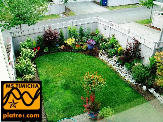 Photos Lawn & Garden pour plus de magnifique maison