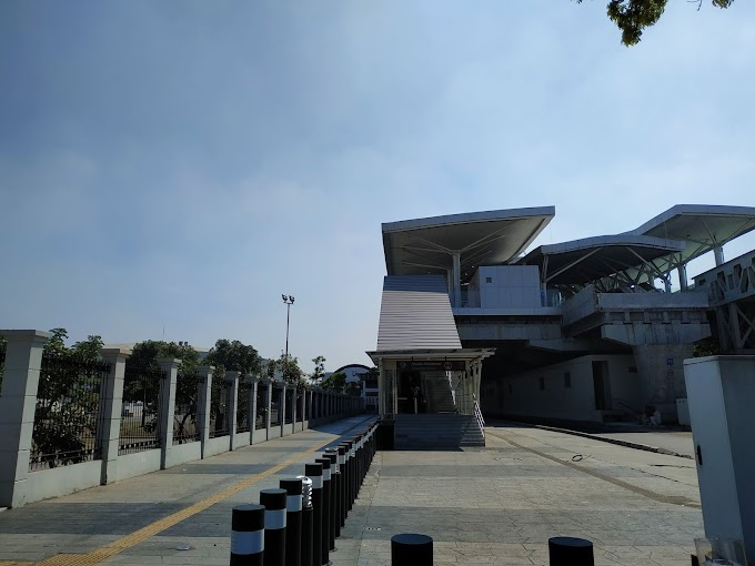 Jakarta Sabet Penghargaan Transportasi Tingkat Dunia, Kado HUT ke 492!