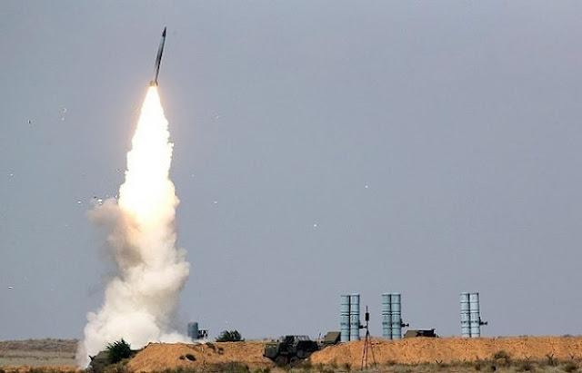 Rudal Sistem Pertahanan Udara S-500 Rusia Diyakini Mulai Produksi