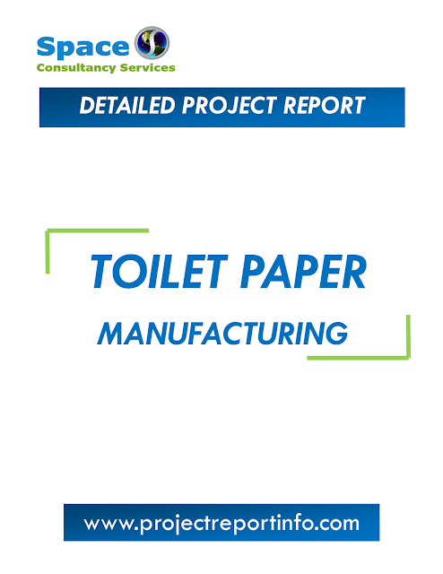 Project Report on Toilet Paper Manufacturing