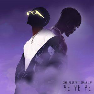 [MUSIC] Omah Lay ft. King Perryy – Ye Ye Ye (Remix)