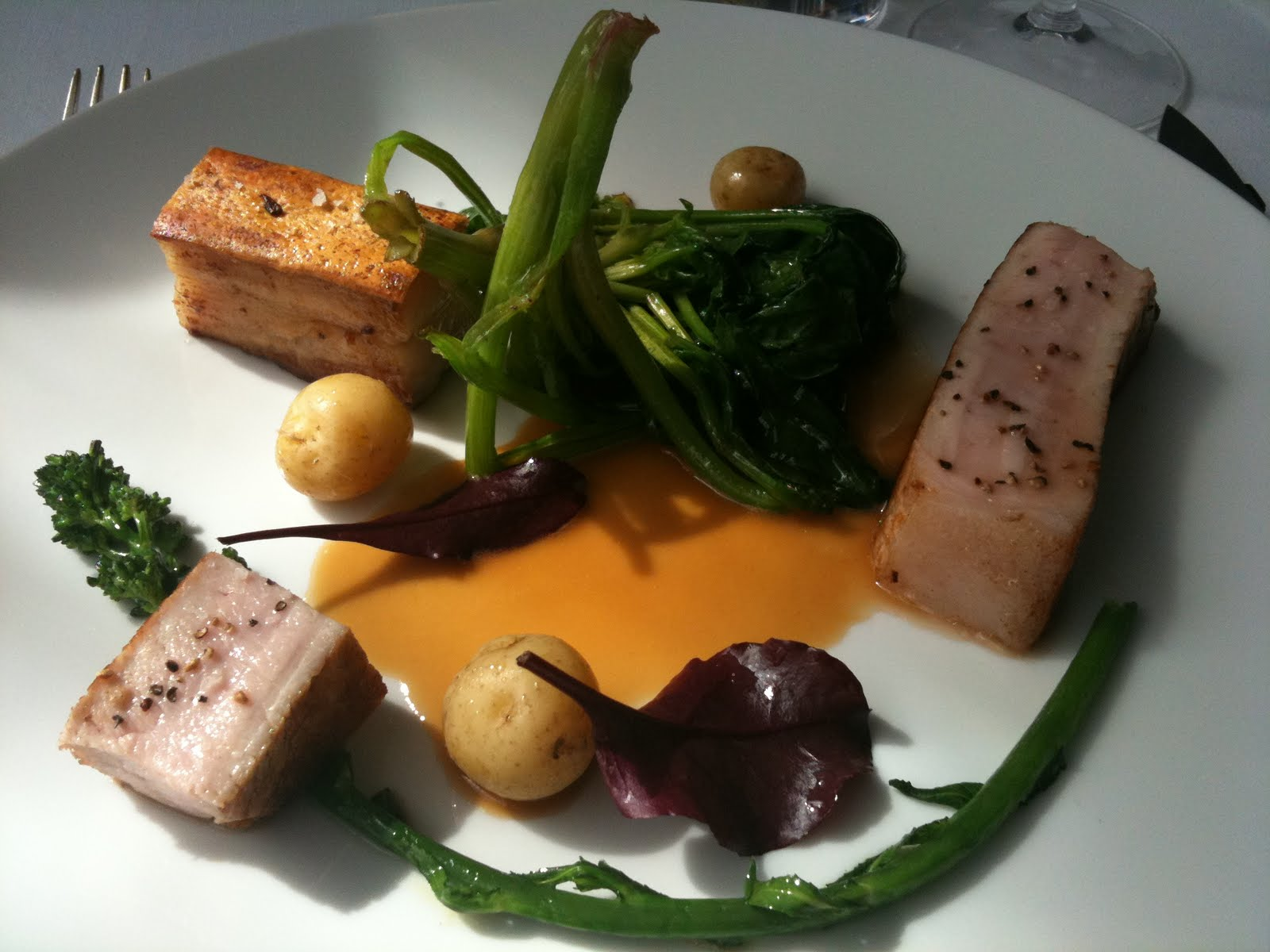 bobbyjayonfood: Paris - Restaurant Kei |Kei Restaurant Paris Food