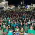 Em Cacimba de Dentro Nelinho Costa agradece a maior manifestação de carinho recebida neste ultimo domingo 11 em grande carreata.