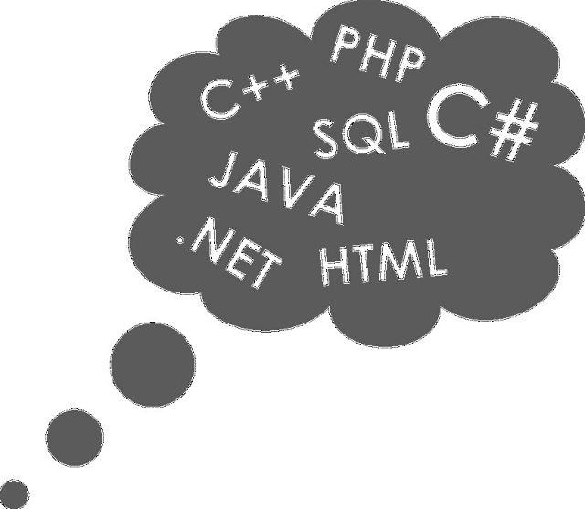 tendencia de los lenguajes de programacion