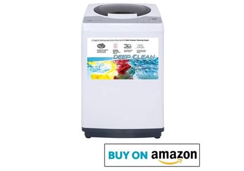 IFB REW 6.5Kg Fully Automatic Top-Loading Washing Machine