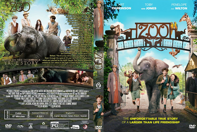Zoo DVD Cover