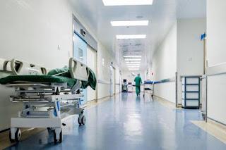 berobat ke Rumah Sakit Kristen