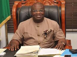 Abia State Governor: I Don't Know Where Kanu Is