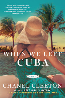 40265670 - The Last Train to Key West by Chanel Cleeton