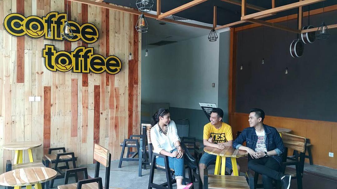 coffee toffee jx