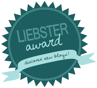 TAG: Liebster Award - Discover new blogs!