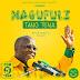 AUDIO : Peter Msechu - Magufuli Tano Tena : Download Mp3