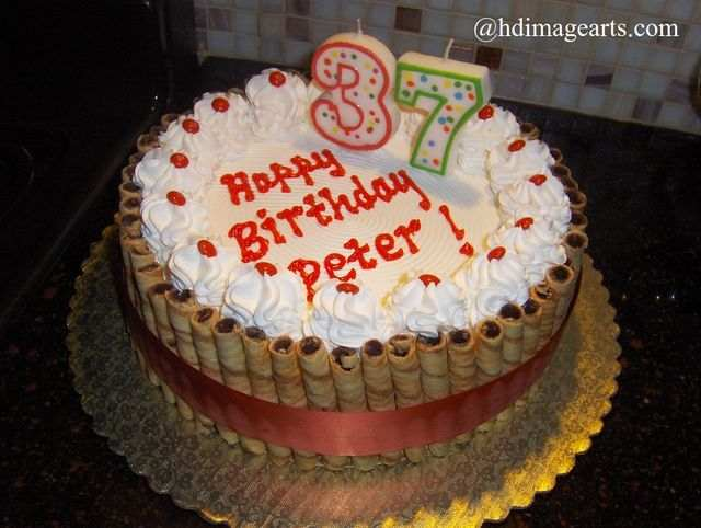 Happy Birthday Images With Name