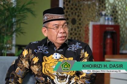 Jangan Percaya Berita Hoax Haji 2021