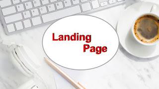 4 Contoh Landing Page Terbaik untuk Inspirasi Bisnis Anda