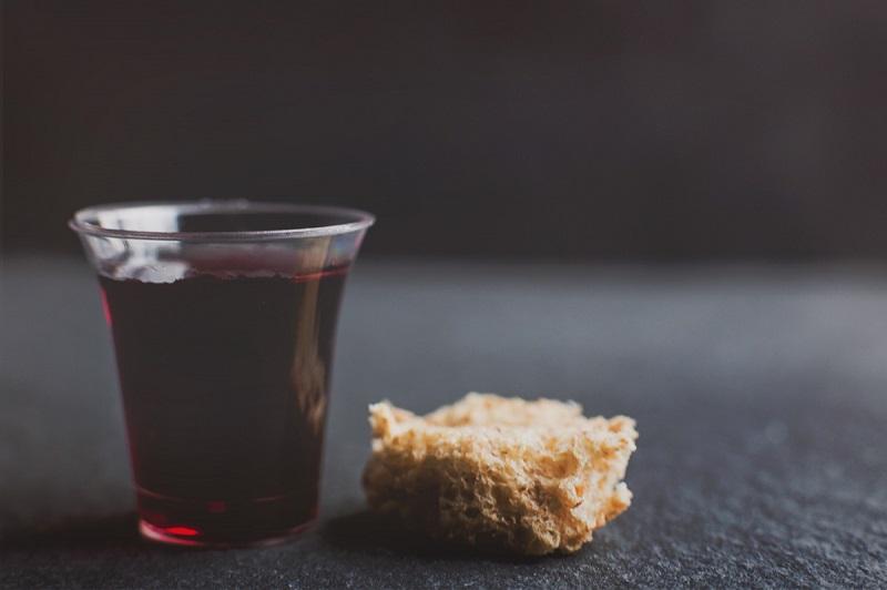 O Pão e o Cálice do Senhor