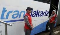 PT Transportasi Jakarta - Recruitment For SMA, SMK, D3, S1, S2 Staff Transjakarta January - February  2018