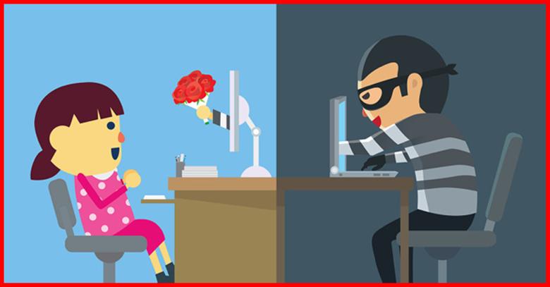 Как обезопасить себя от мошенников в интернете?