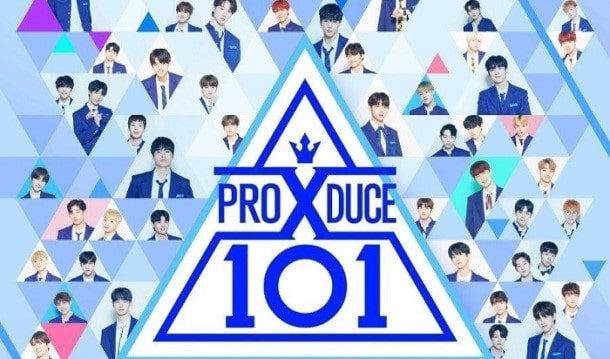 Download Variety Show Produce X 101 Sub Indo Batch
