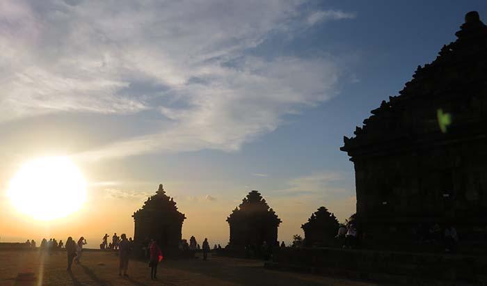 Candi Ijo, Prambanan, Yogyakarta
