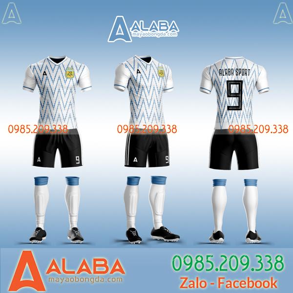 Áo Argentina 2019 2020
