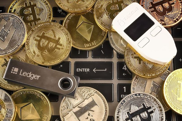 how to safely invest money in cryptocurrency secure crypto investment