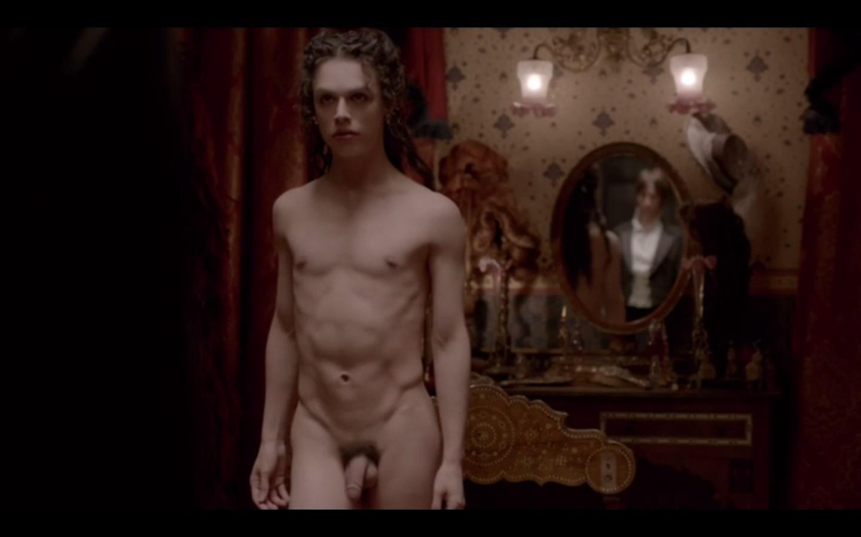 Jack hartnett nude