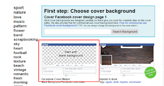 How To Combine Facebook Cover With Profile Picture Using Timeline Cover & Banner