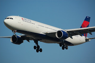 Delta Commercial Aircraft: Flying with Meniere's Disease