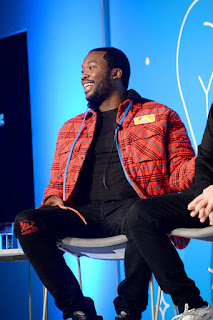 Meek Mill Hints At His Next Potential Musical Direction