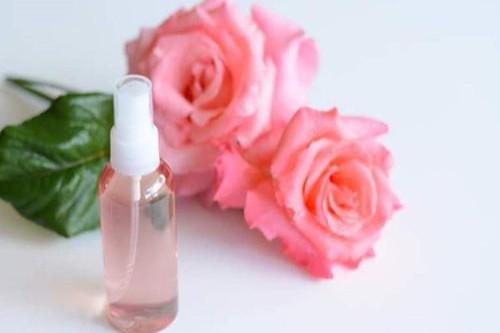 Rose Water - गुलाब जल