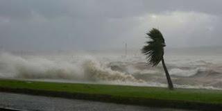 BMKG : Angin Masih Kencang, Gelombang Perairan Sabang Capai 3 Meter