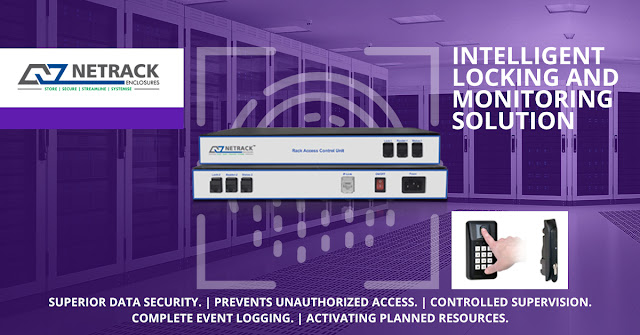 Intelligent locking and monitoring Problem statement & solution