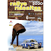 El Rallye Rías Altas en marcha con muchas novedades