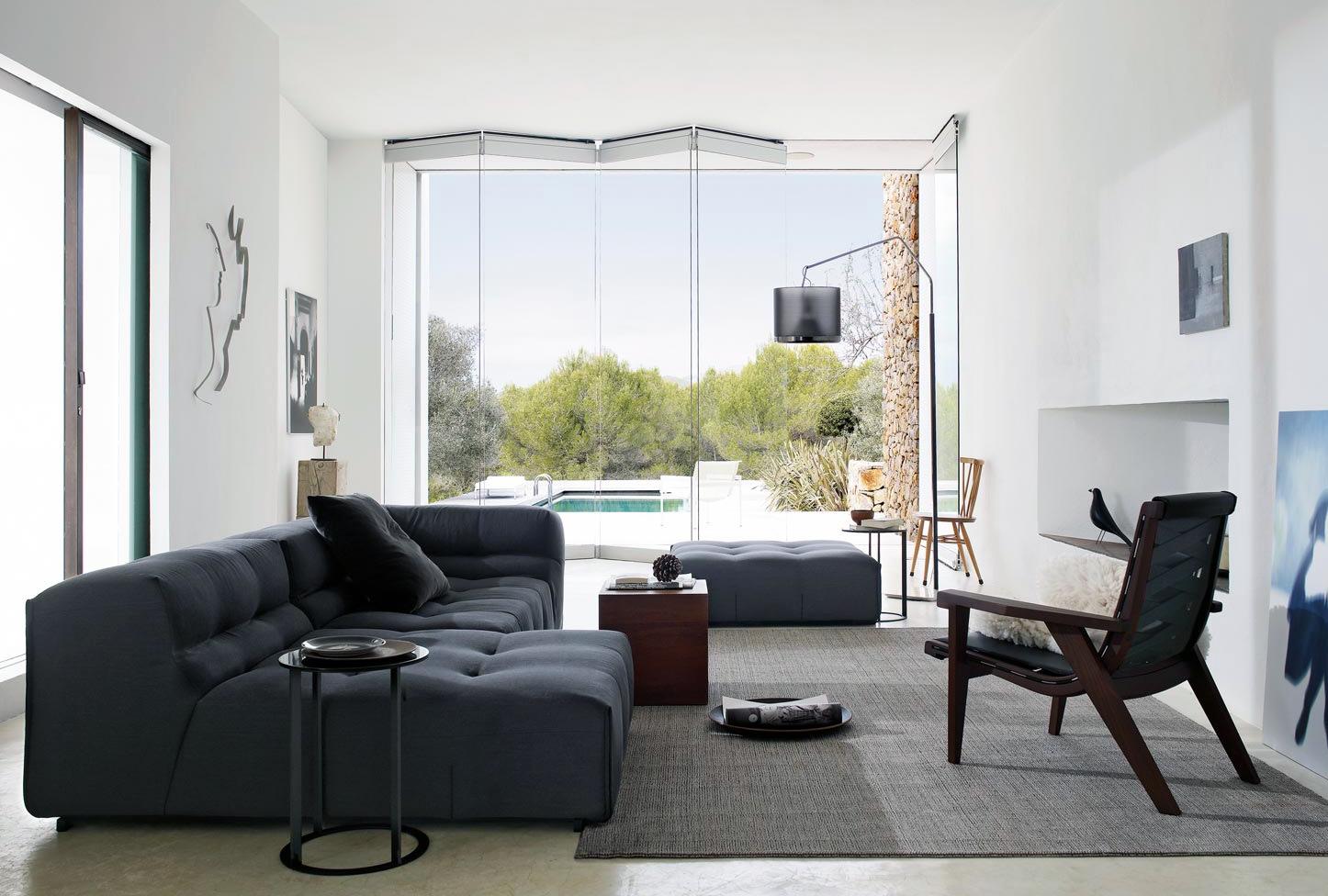 Sofa ideer   interiør inspirasjon