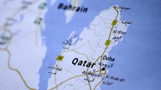 Saudi Buka Situs Pendaftaran bagi Jamaah Qatar
