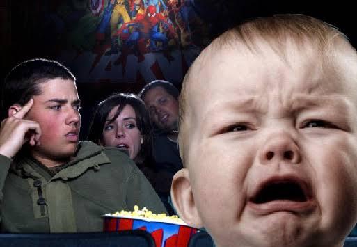 anak kecil nonton bioskop bayar berapa?