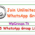 155+ Latest Whatsapp Groups Invite Links Collection (Adult Groups Also)