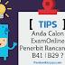 Rujukan dan Contoh Soalan Peperiksaan Online Penerbit Rancangan Gred B41 | B29 | PanduanKerjaya.com