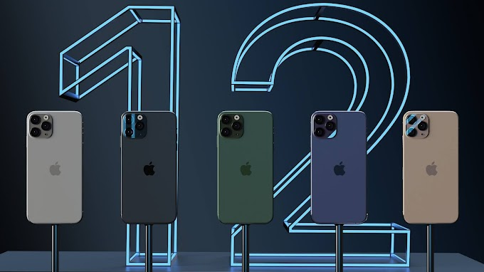 iPhone 12 latest leaks and rumours