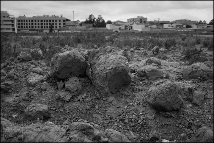 fotografía, Arriba Extraña, Fuente Álamo, paisaje, terronismo