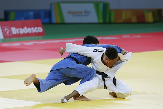 Olympic 2016 Judo Live Streaming
