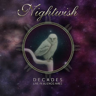 Nightwish - Decades Live In Buenos Aires