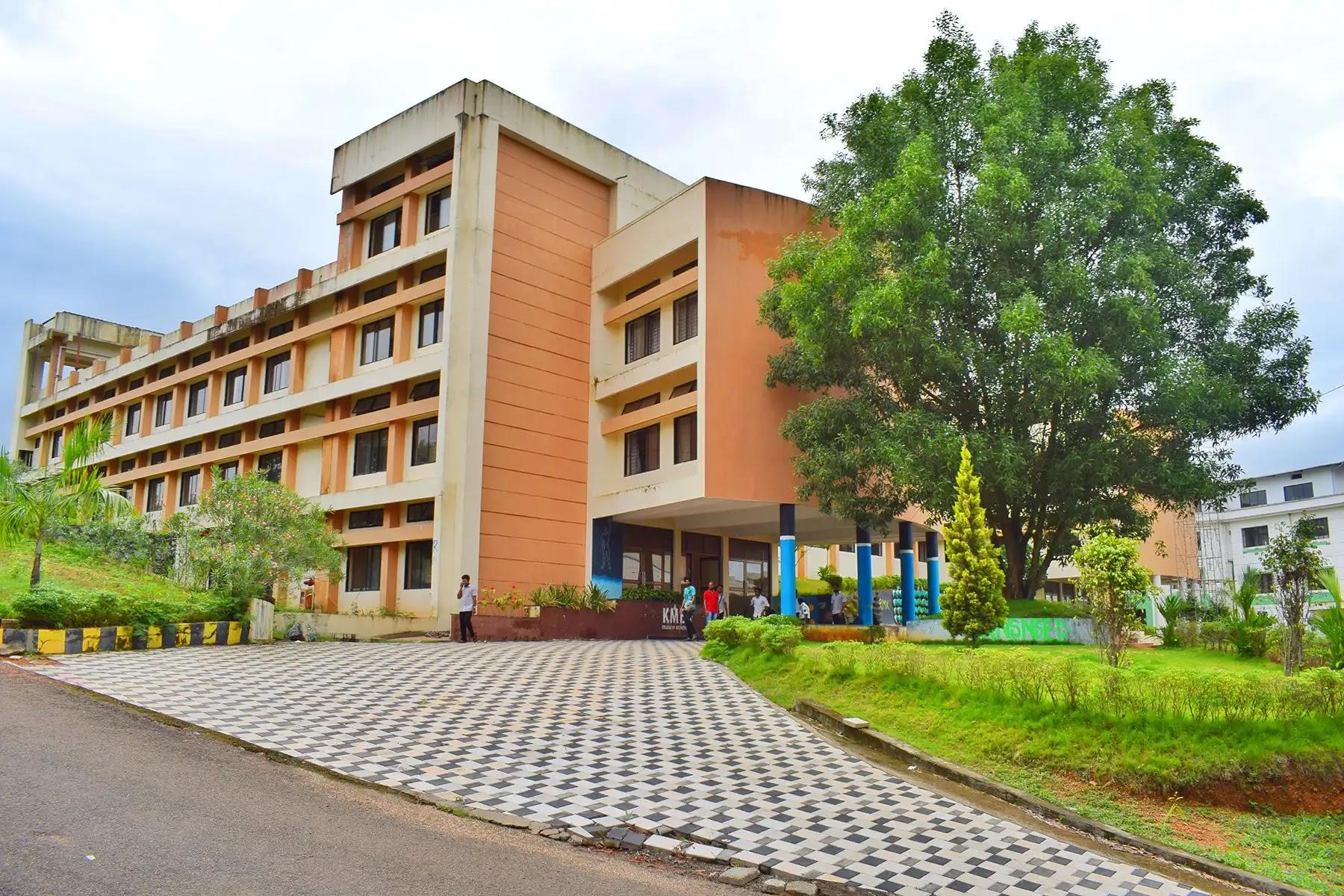KMEA Engineering College, Kerala
