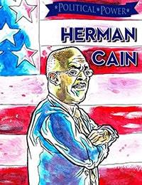 Political Power: Herman Cain