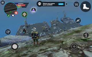 Descargar New Gangster Crime MOD APK Todo ilimitado Gratis para android 4