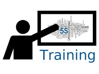 Training 5R